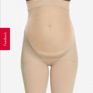 Maternity Spanx (Mama Shorts)